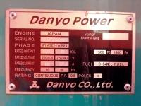 Danyo DY45
