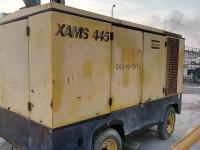 Atlas Copco XAMS 445 MD