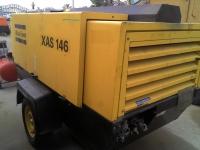 Atlas Copco XAS 146