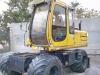 Excavator Hitachi EX 165